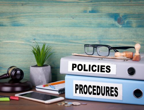 Why You Need A Facility Use Policy